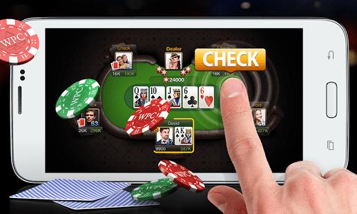 Poker IDN dan permainan Poker di jari anda