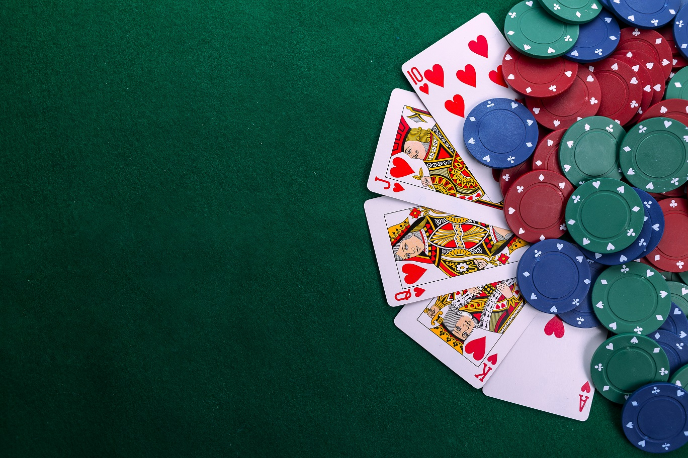 Agen Judi Live Casino Poker Online