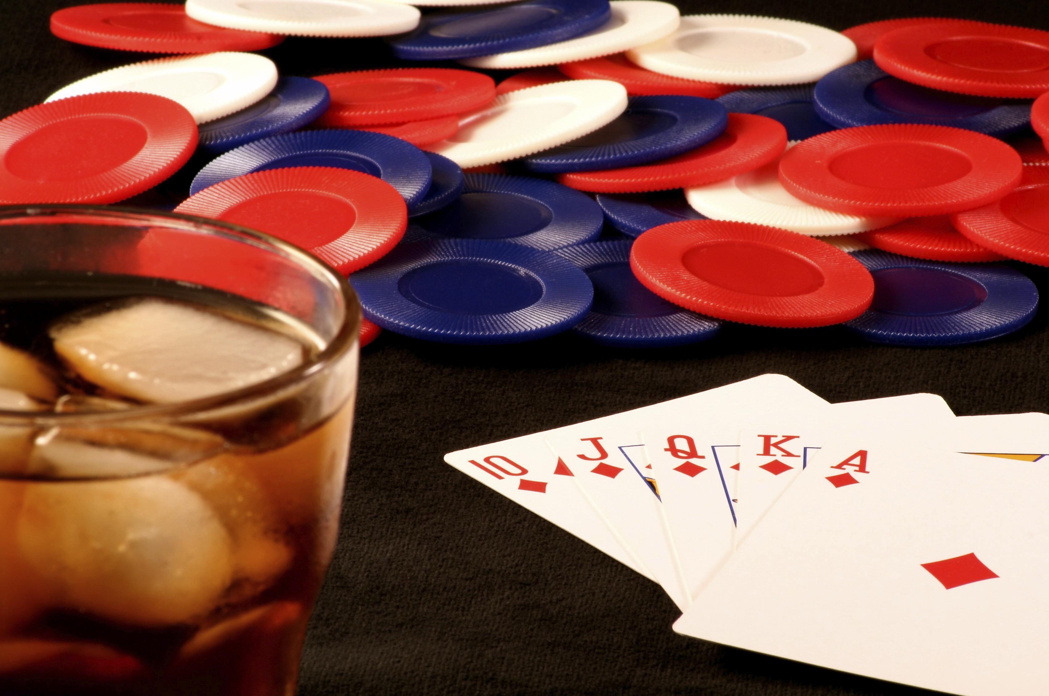 Main poker dapat uang beneran