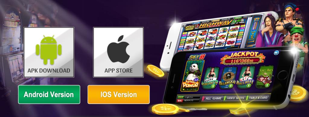 Judi Online Slot Mudah Jackpot