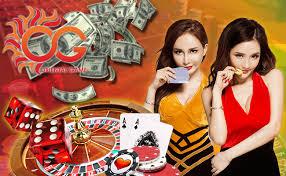 Agent Judi OG Casino Terpecaya