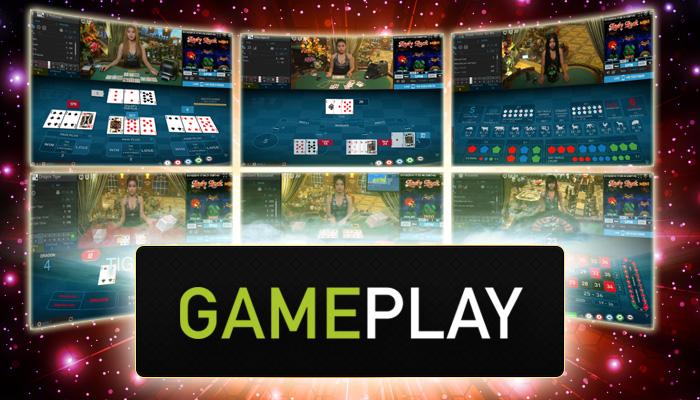 Casino Online Terpecaya