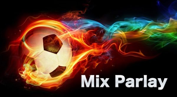 Mix Parlays