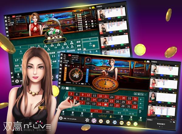Judi Live Casino Online Dengan Minimal Bet Seribu Rupiah