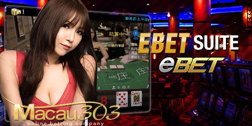 Agent Judi Live Casino Online EBET Casino