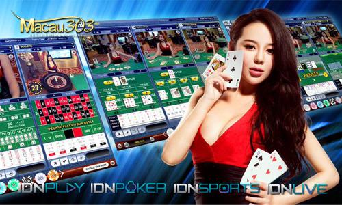 Game Judi Online Terbaru Macau303 2019