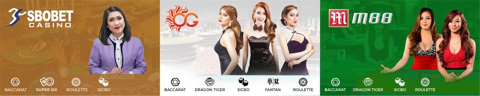 situs agen judi live casino online terpercaya - macau303.id