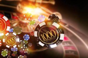 cara main taruhan judi roulette online - macau303